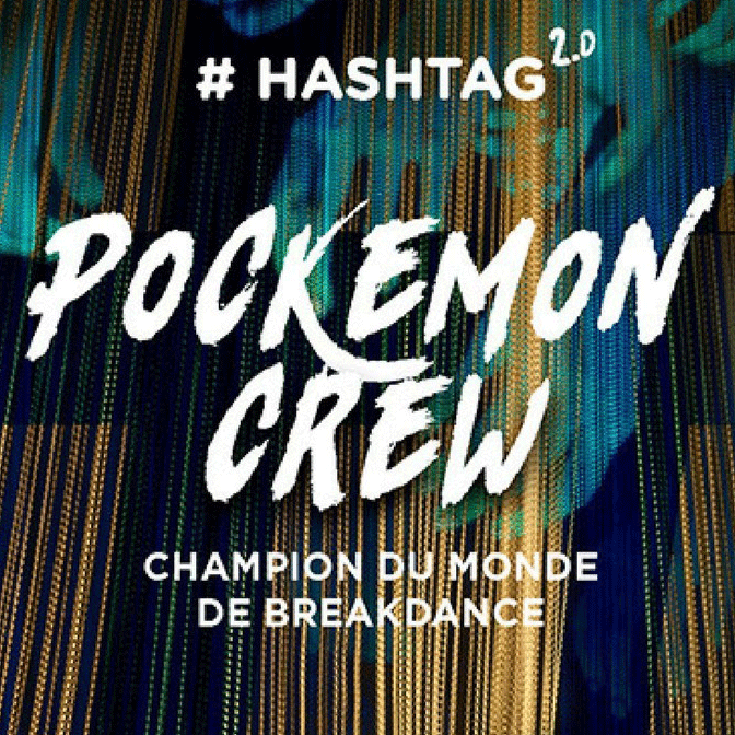 Pockemon Crew #Hastag 2.0-676x676