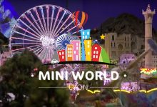Mini World Lyon